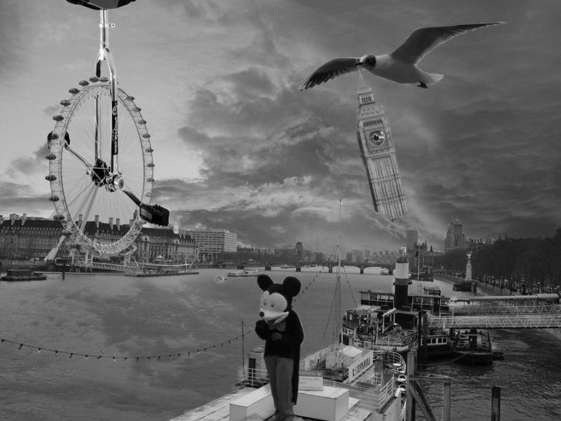 «Surreal London»
