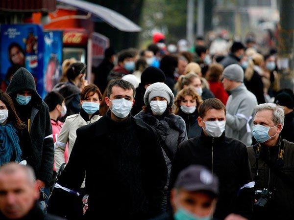 В Москве зарегистрирован первый случай смерти от гриппа