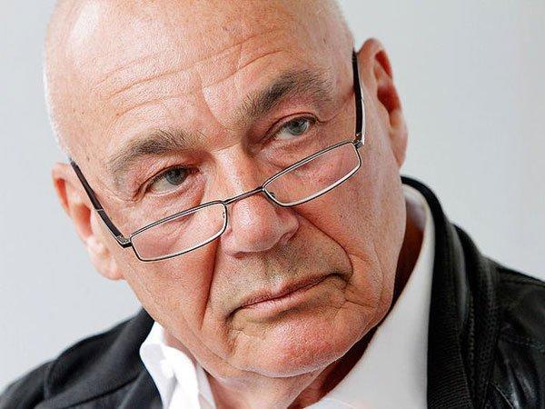 Познер призвал отказаться отвручения премии «ТЭФИ» истатуэтки Неизвестного