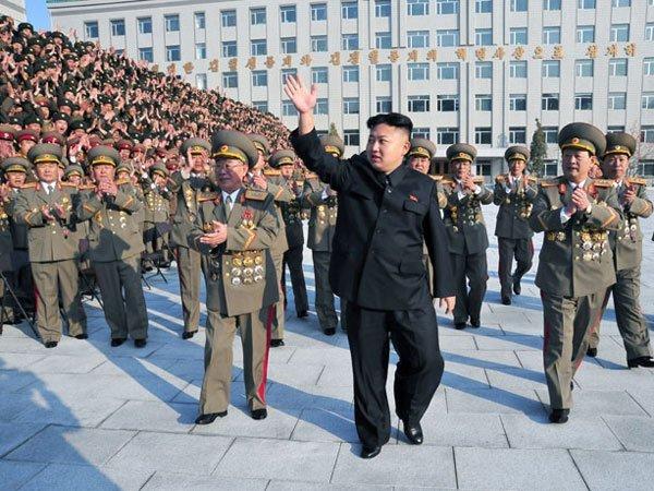 Северная корея видео фото 176-320