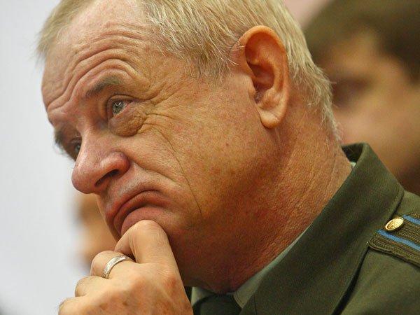 Владимир Квачков предстанет перед судом пообвинению впубличных призывах ктерроризму
