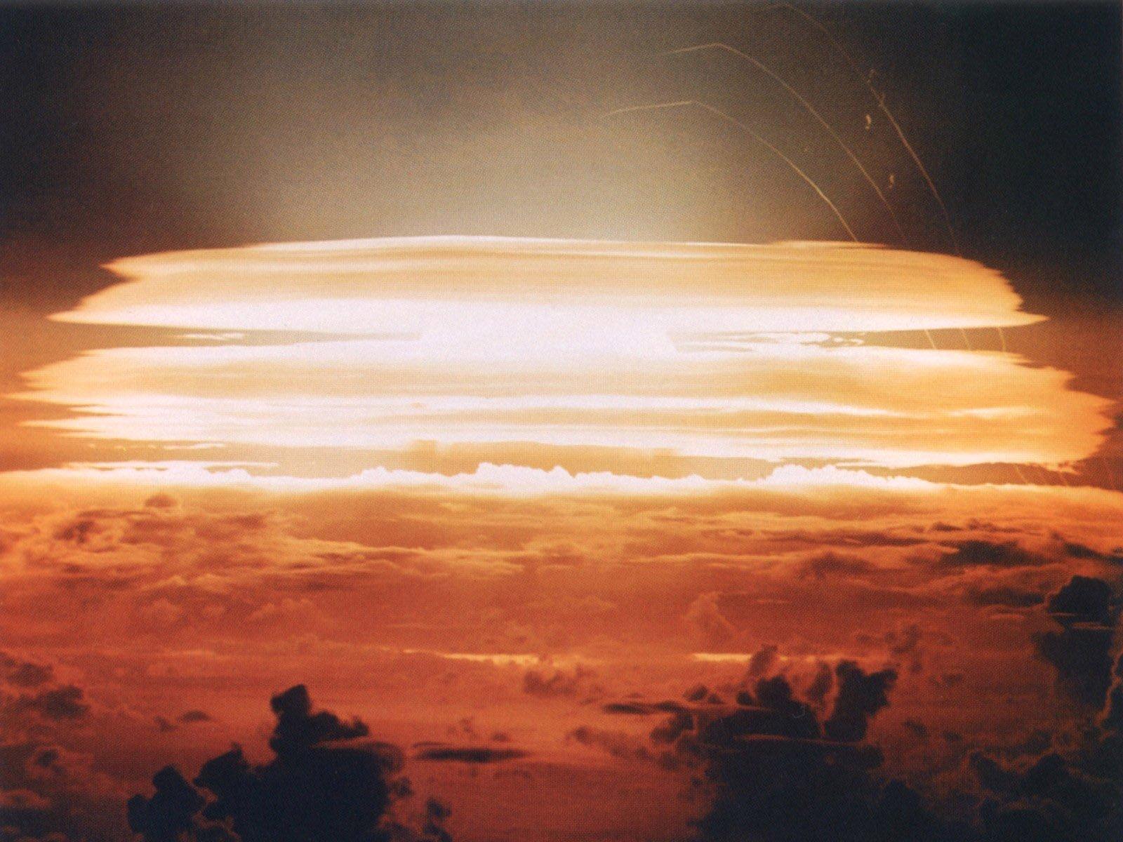 США оценят способность РФ иКитая пережить ядерный удар