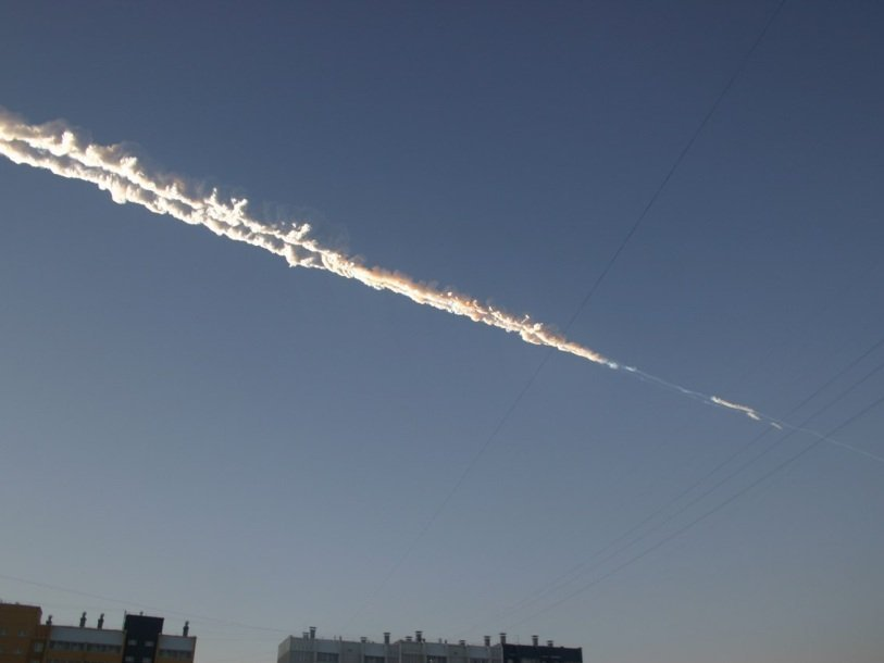 После падения метеорита восстановлено 90% зданий