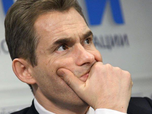 Майкл Макфол выразил свое удовлетворение фактом отставки Астахова