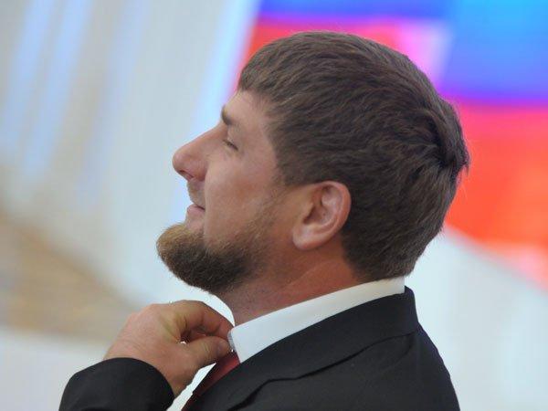 Рамзан Кадыров: «Чечня будет сражаться завозможность проведения ЧМ-2018 наКавказе»