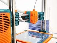 3D принтер Fabbster