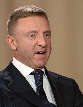 Новое увлечение Ливанова: спонсирование несистемной оппозиции