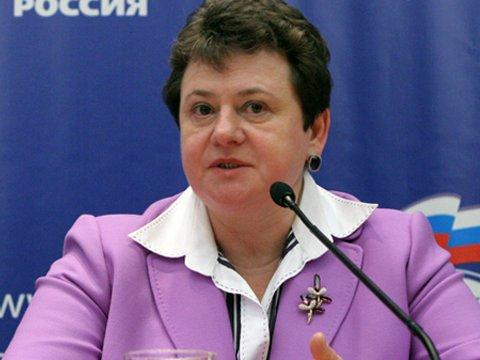 фото светлана орлова губернатор владимирской области