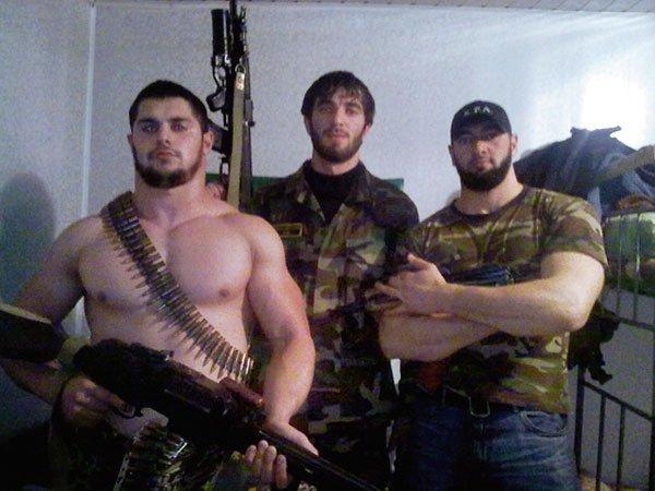Офицеры ФСБ протестуют против решения СК об освобождении из СИЗО охранников Кадырова