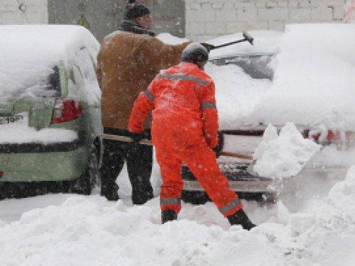Погода 17декабря: вБашкирию приходят морозы