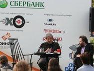 Лекция Владимира Селегея