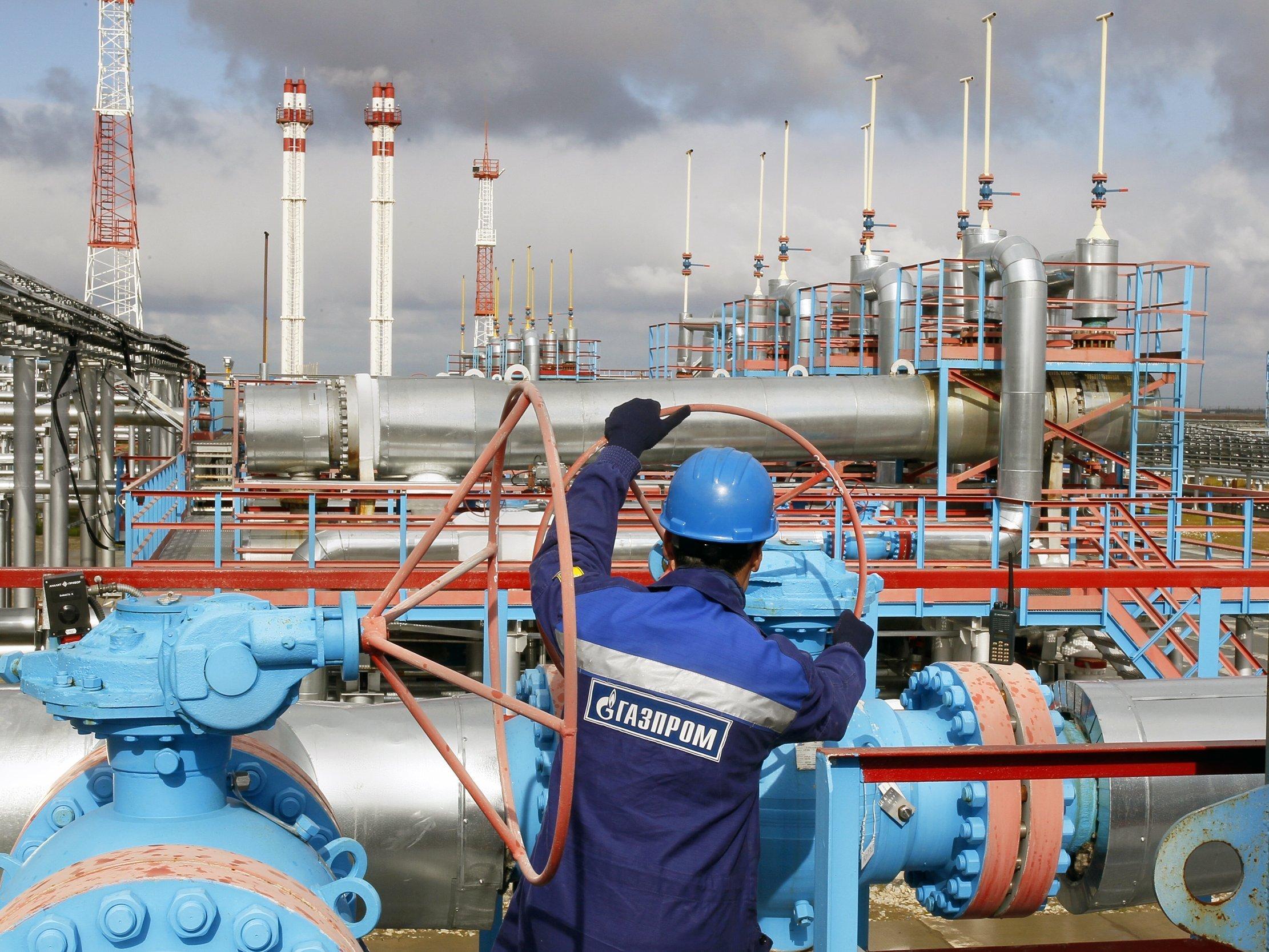 «Нафтогаз» может отсудить у«Газпрома» $50 млрд