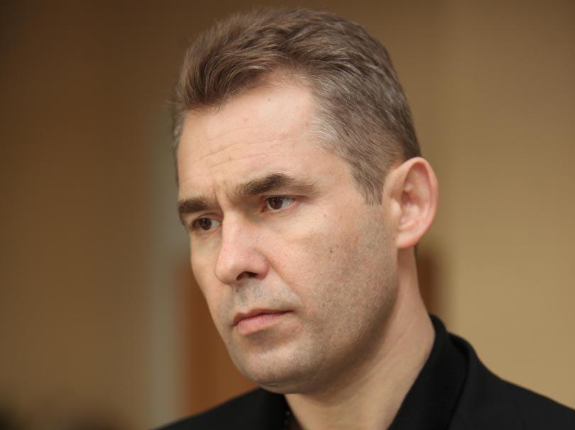 Пархоменко нашел плагиат в диссертации Павла Астахова ПОЛИТ РУ Павел Астахов