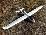 Беспилотник организации «Conservation Drones»
