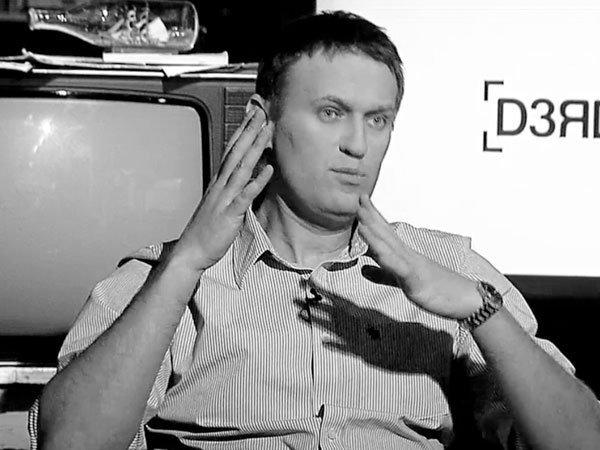 ВКремле удивились планам Навального участвовать впрезидентских выборах