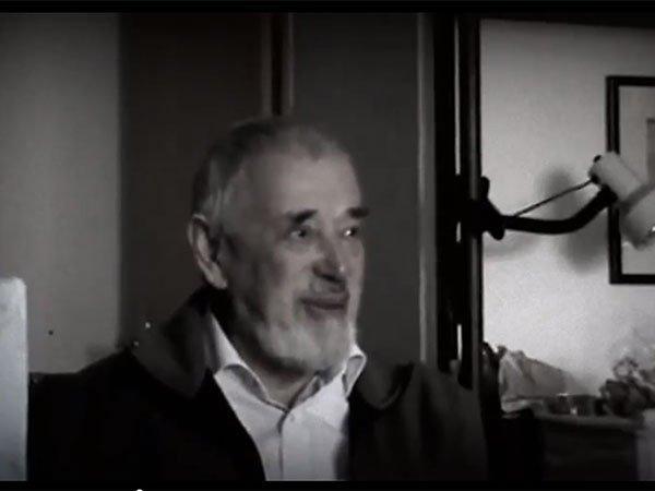 Скончался автор стихов песни Гребенщикова «Над небом голубым…»