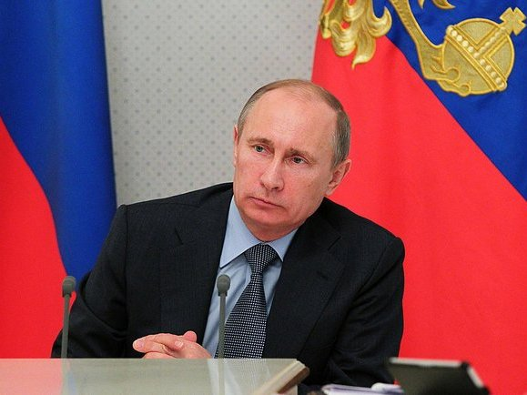Матвиенко предположила, когда будет письмо Президента