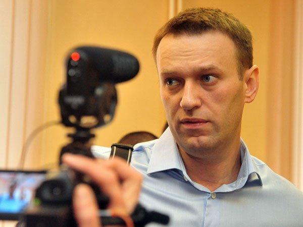 Навальный подаст всуд на канал «Россия 1»