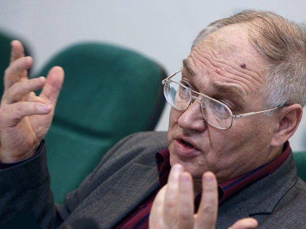 «Левада-центр» извинился заошибку вопросе оботношении кПутину
