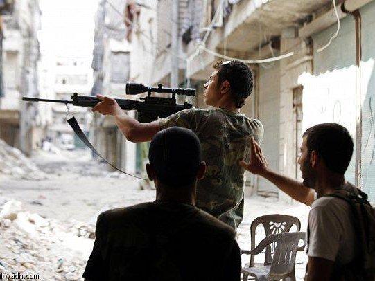 СМИ узнали опланах Российской Федерации разделить Сирию назоны воздействия