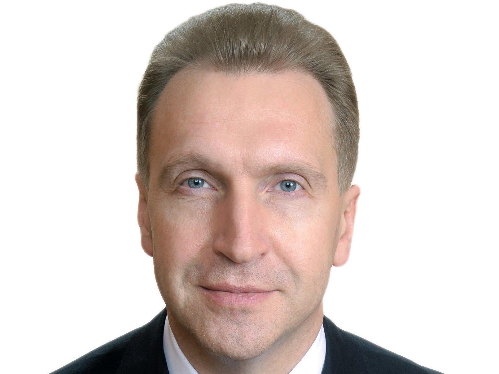 Рад любой работе, которую даст президент— 1-ый вице-премьер Шувалов
