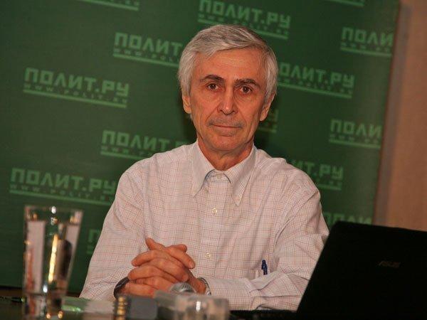 Михаил Данилов был вынужден уйти с поста зам. директора ИТЭФ по науке