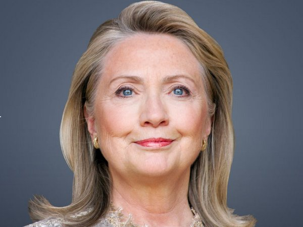 an analysis of the women equality speech of hilary clinton in beijing china in 1995