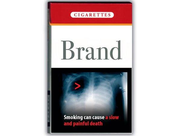 Борьба с курением в ЕС