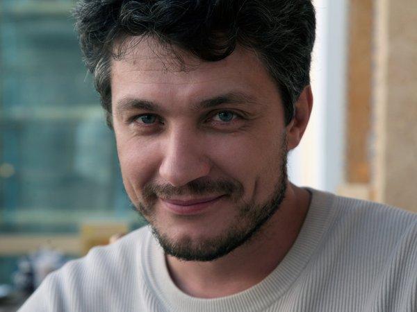 Сергей Градировский
