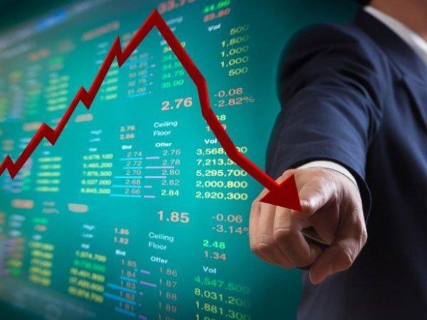 Клепач: Падение ВВПРФ в текущем году может составить приблизительно 0,7%
