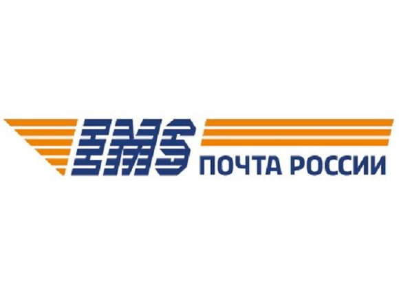 почта россии логотип: