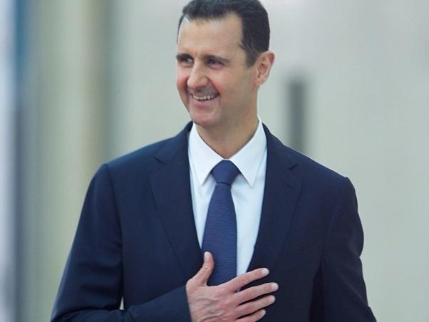 СМИ узнали одокладе ООН обиспользовании Асадом химоружия