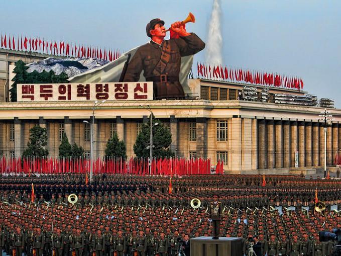 Северная Корея непризнала результаты вскрытия тела брата Ким Чен Ына