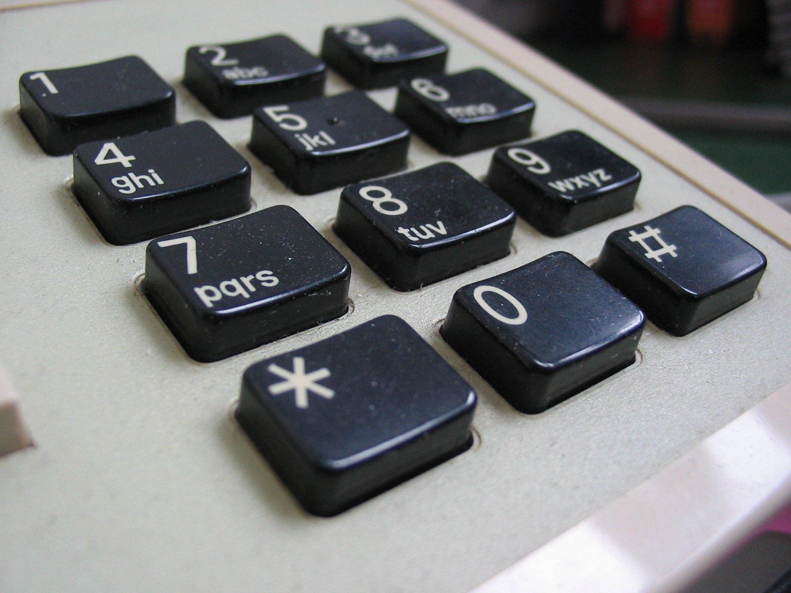 «Телефонные террористы» останутся без связи