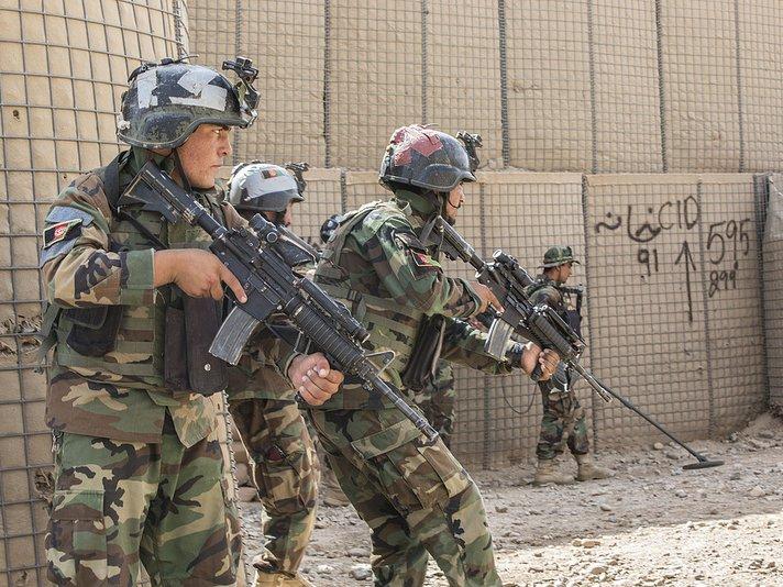 Грушко поведал, чем рискует Афганистан после отказа от русских вертолетов