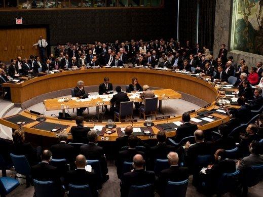Совбез ООН проголосовал против резолюцииРФ поАлеппо
