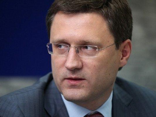 Новак: энергомост между Кубанью и Крымом может быть запущен к 1 января