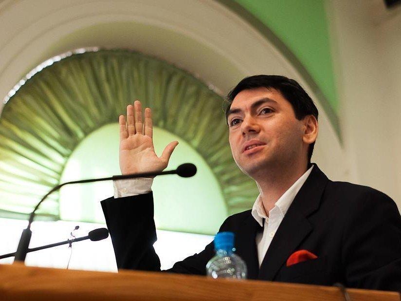 Григорий Мельконьянц: Союз НКО не является тем, что призывали создать на Гражданском форуме - ПОЛИТ.РУ