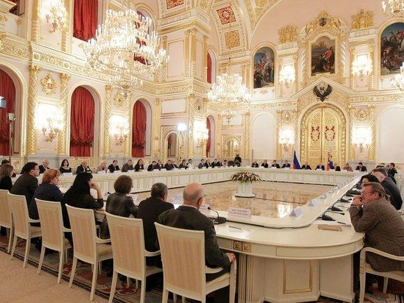 ВСПЧ посоветовали  реформировать избирательную систему