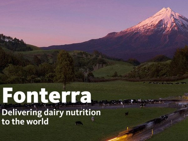 fonterra's perspective of those outside of