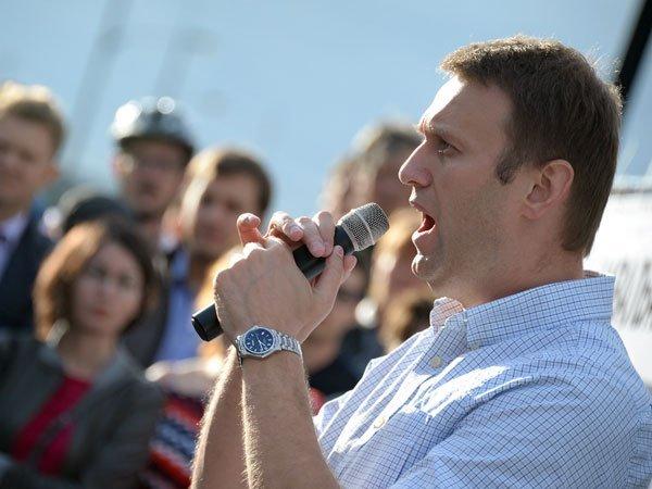 Минюст обжаловал решение овыплате 63 тыс. евро Навальному