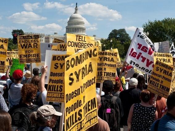 Участники переговоров несмогли отыскать общее решение поСирии