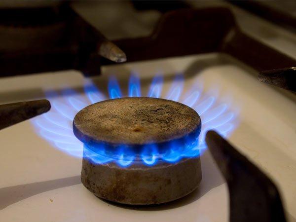 «Газпром» подает через государство Украину рекордные за5 лет объемы газа