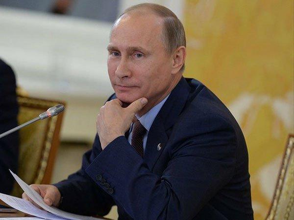 Путин: Решение Трампа опризнании Иерусалима считаю «контрпродуктивным»