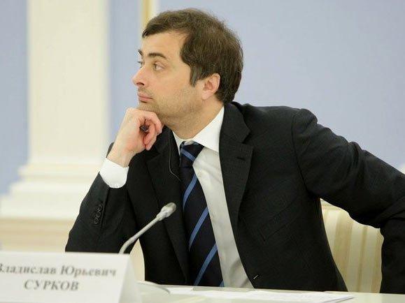 ВДНР подтвердили причастность Суркова ккурсу политики Донбасса