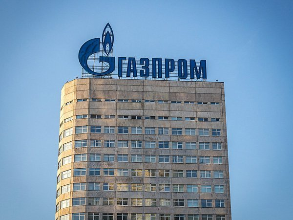 На принадлежащие «Газпрому» акции «Голубого потока» наложен арест
