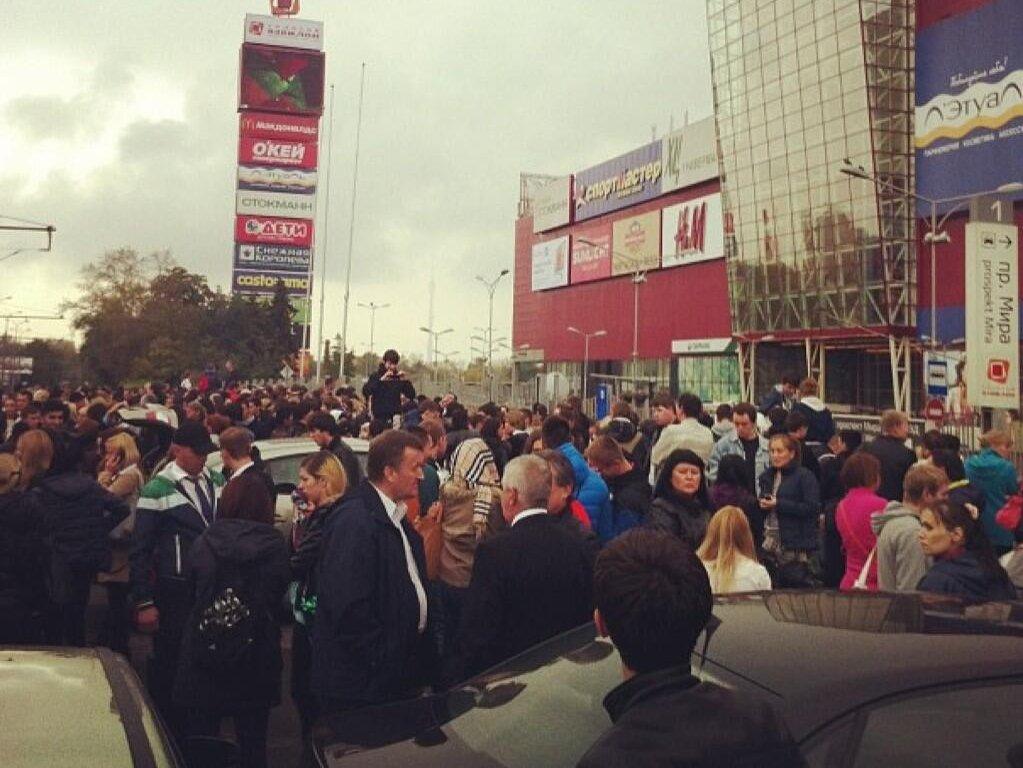 Университет СГТУ эвакуирован после звонка озаложенной бомбе