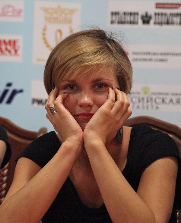 Светлана Сигалаева