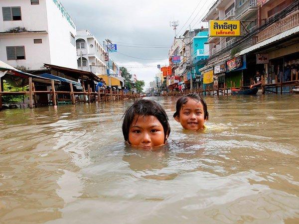Власти Таиланда передумали выдавать бесплатные визы туристам— АТОР