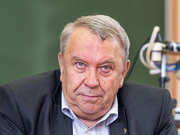 Владимир Фортов